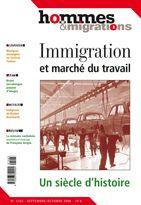 Hommes et migrations 1263