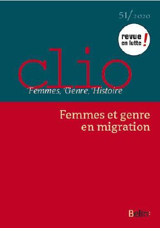 couverture Clio 51